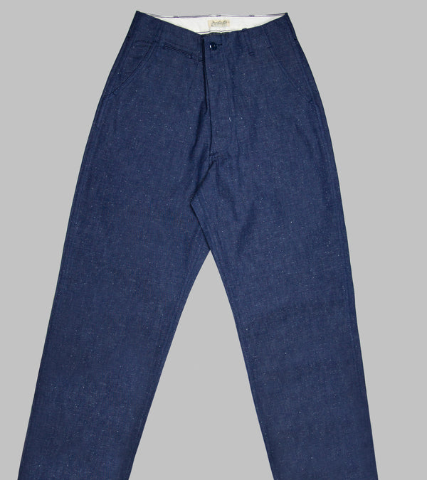 Bryceland's Army Chinos Jelt Denim