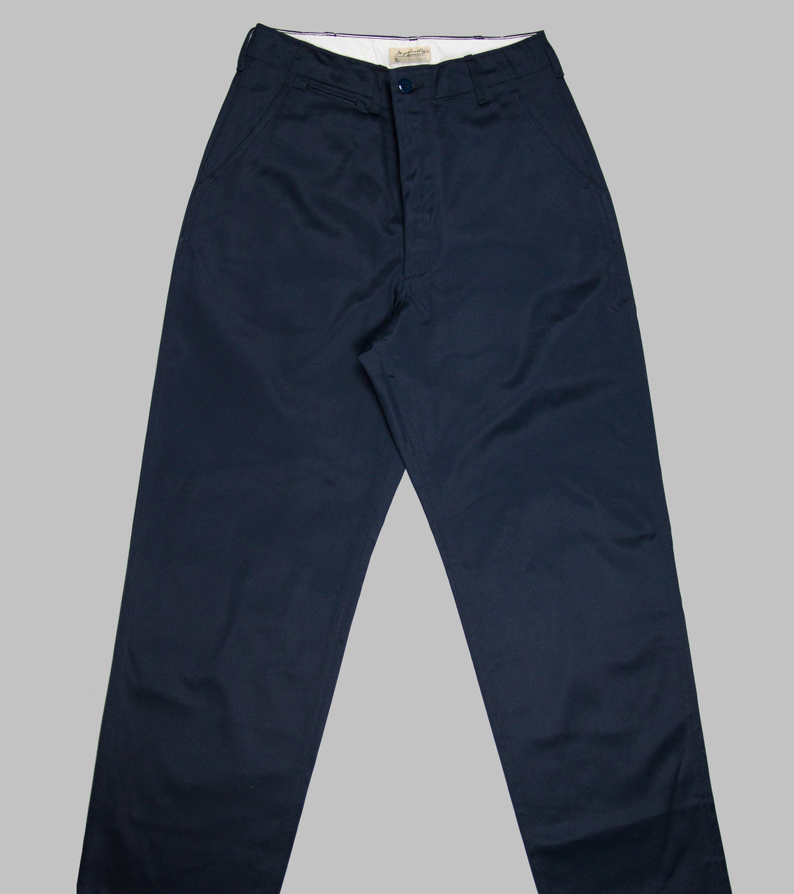 Bryceland's Army Chinos Navy