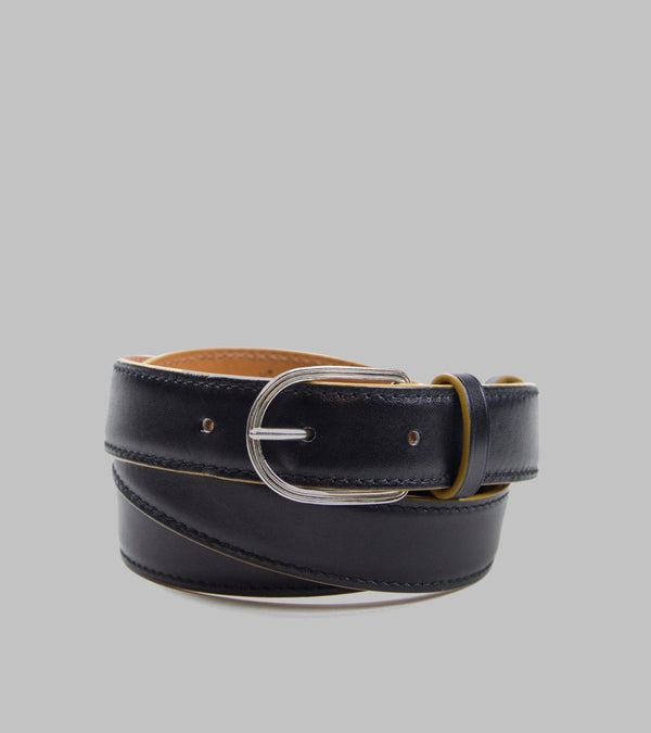 Il Micio Belt Black