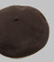 Original Basque Beret Brown
