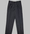 Bryceland's Covert Winston Trousers Charcoal