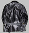 Bryceland's x Himel Brothers Goatskin Leather Jacket Black