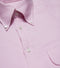 Bryceland's Oxford Button Down Shirt Pink