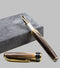 Fountain Pen Buffalo Horn Sterling Silver