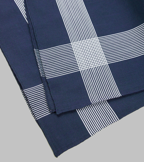 Simonnot Godard 8010/01 Handkerchief Blue