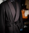 Bryceland's Made-to-Order Tuxedo Lounge Jacket
