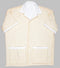 Bryceland's Towel Shirt Voile Cream