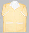 Bryceland's Towel Shirt Voile Yellow