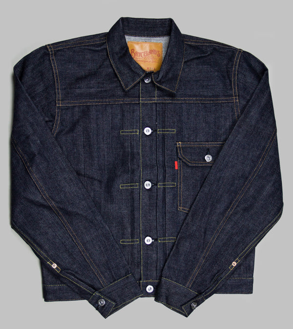Bryceland's Denim 133 Type 1 Jacket