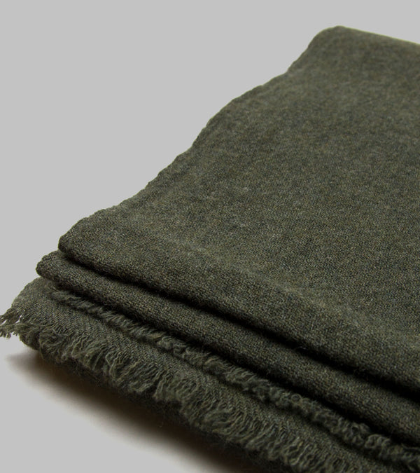 Bryceland's Cashmere Scarf Ioden