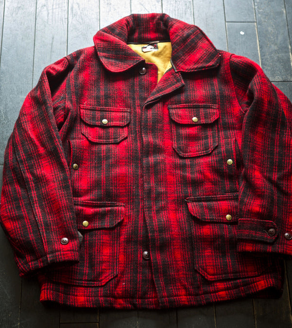 Woolrich Hunting Jacket Model 403