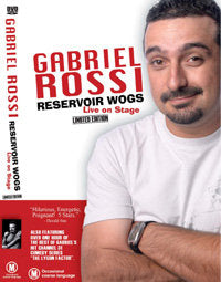 Reservoir Wogs DVD (2006)