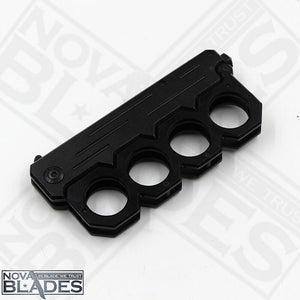 CSB088 Folding Knuckle duster Knife