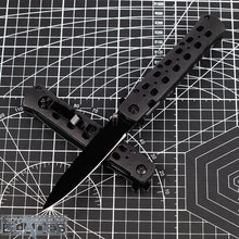 Load image into Gallery viewer, BOGO OFFER: Buy One Get One! CS26x Folding Pocket knife Tactical / Utility Knife