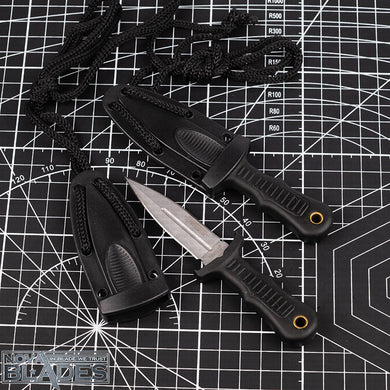 BOGO OFFER: Buy One Get One!  UC2724 United Mini Boot Knife with Sheath