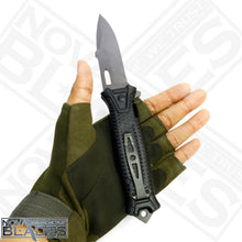 Load image into Gallery viewer, BKDA148 Survival Tactical Utility Folding Pocket Military Knife