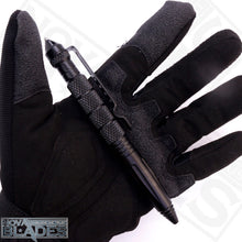 Load image into Gallery viewer, Tactical Pen Self Defense Glass Breaker Aluminum Alloy EDC Tool
