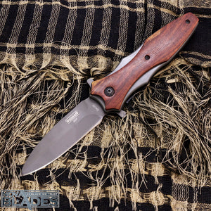 DA133 quick-opening Folding Knife