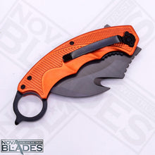 Load image into Gallery viewer, FX F-91 Karambit Claw Cutter Knife
