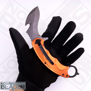 FX F-91 Karambit Claw Cutter Knife