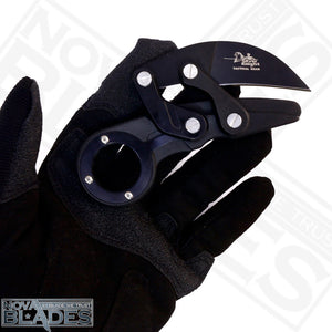 BOGO OFFER: Buy One Get One! Morphing karambit mechanical claw folding knife