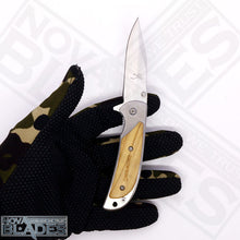 Load image into Gallery viewer, BM338 Mini Folding Utility pocket Knife