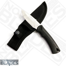 Load image into Gallery viewer, BK-679 Fixed Blade Knife with Nylon Sheath