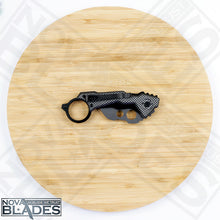 Load image into Gallery viewer, QtrmStr QTR-Z Tactical Bear Claw Karambit Pocket  Utility Knife