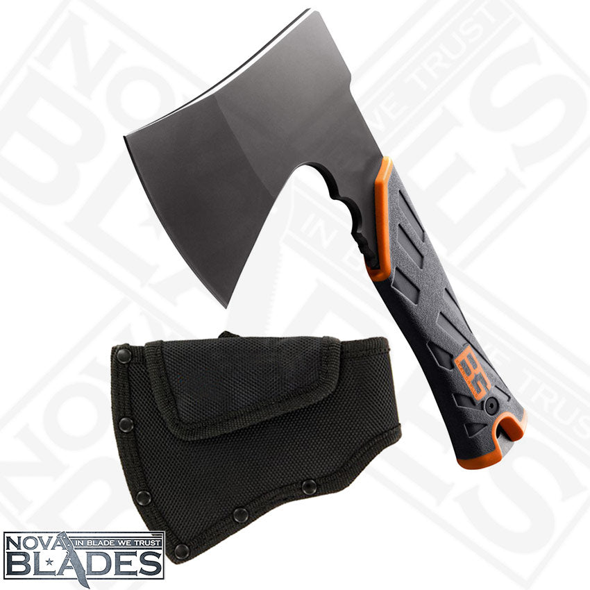 GB Survival Hatchet 3.5