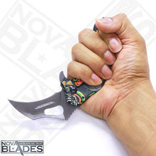 Load image into Gallery viewer, X73 Pocket Folding Karambit Knife