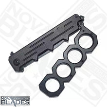 Load image into Gallery viewer, CSB088 Folding Knuckle duster Knife