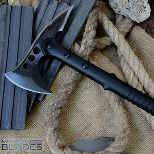 SOGTOM248 Special Survival Tomahawk with Sheath