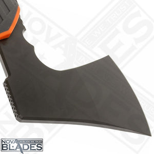 "GB Survival Hatchet 3.5"" with Nylon Sheath"