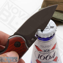 Load image into Gallery viewer, X48 145mm 3cr13 stainless steel mini pocket folding knife