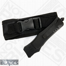 Load image into Gallery viewer, Model ML1 Automatic Knife with Nylon Sheath OTF Knife