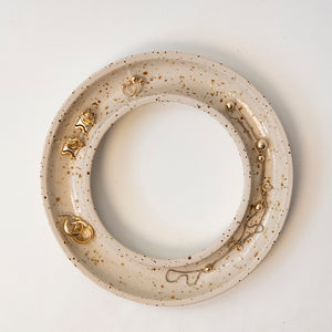 Lina Jewellery Dish - Small