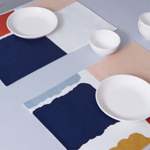 Placemats Formepiane x MONOMIO Special Edition Set of 2