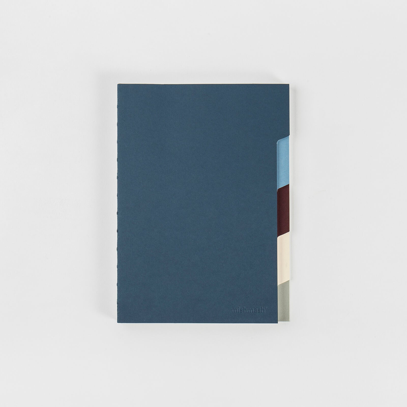 Cobalt Notebook