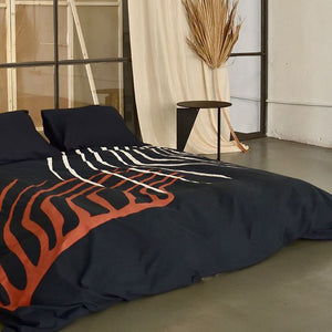 Aliioth Organic Bedding Set
