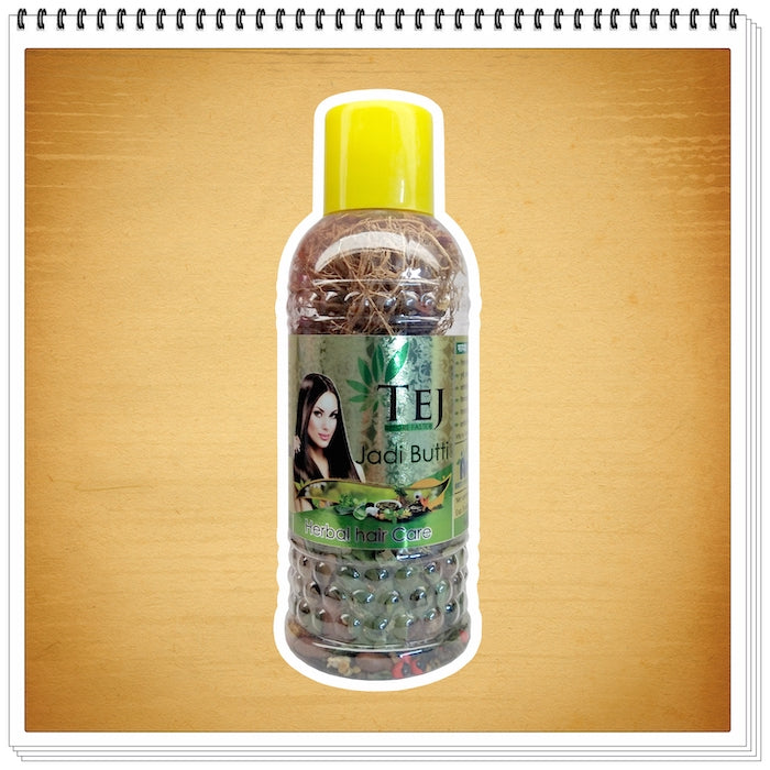 Ayurvedic Jadibuti for Haircare