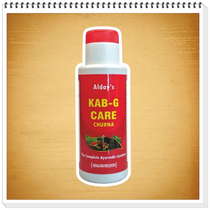 Alday® Kab-G care churan