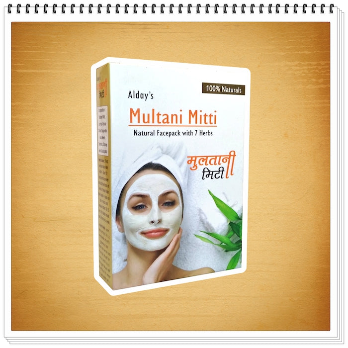 Alday® Multani mitti