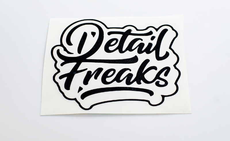Original Logo Sticker