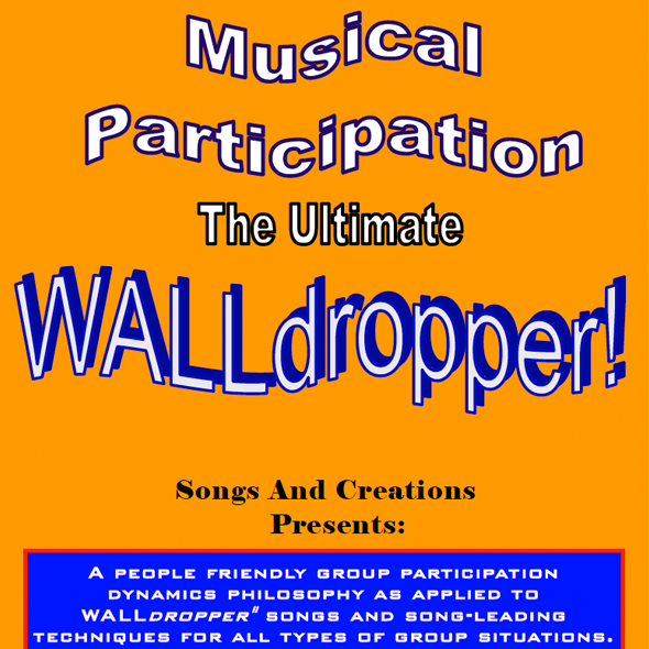 Walldropper Cover