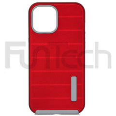 Apple iPhone 12 Pro Max Case Red