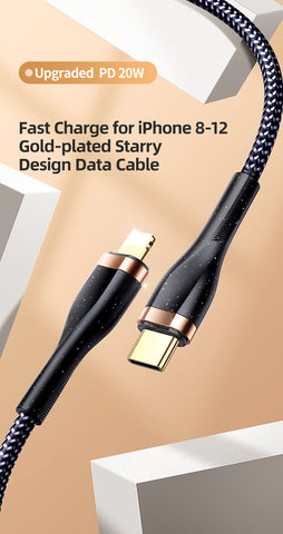 charger cable type c