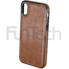 Apple iPhone X & XS Cover Case