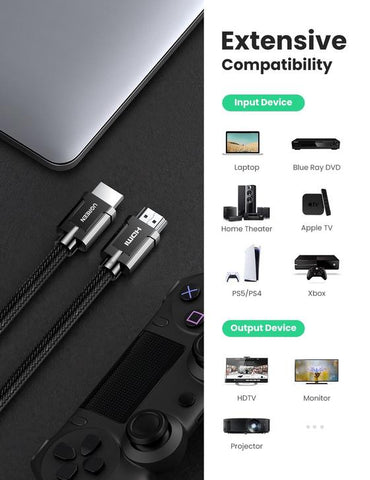 HDMI CABLE HIGH RESOLUTION CABLE