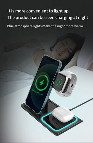 wireless charger portable charger