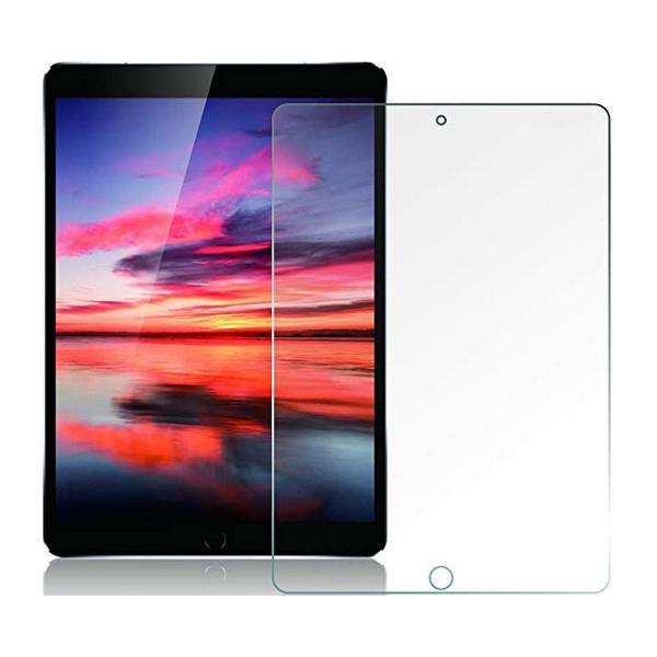 2 x iPad Tempered Glass screen protector